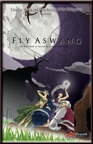 Fly Aswang Poster